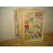 Antiguos Cómics Archie-años 60