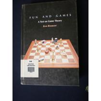 Fun And Games - Ken Binmore