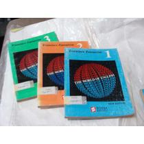 Libro The World Of English 1 , 2 Y 3 , Año 1988 , Secundaria