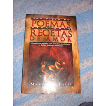 Libro Una Pizca De Poemas Para Unas Recetas De Amor