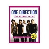 Libro One Direction Sus Mejores Fotos *cj