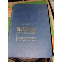 Libro Histologia, Thomas S. Leeson