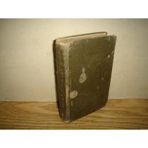 Antiguo, Método Cortina Inglés En 20 Lecciones - 1895