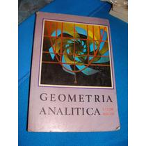 Libro Geometria Analitica, Areen Ballou
