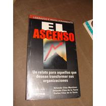 Libro El Ascenso, Orlando Clua Martinez