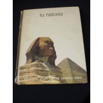 La Historia - Biblioteca De Salvat