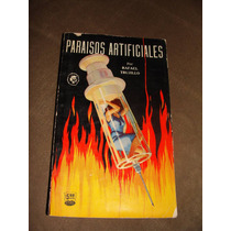 Libro Paraisos Artificiales, Rafael Trujillo