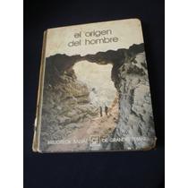 El Origen Del Hombre Biblioteca Salvat