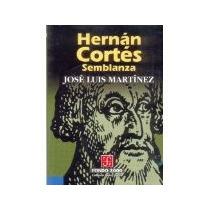 Libro Hernan Cortes Semblanza
