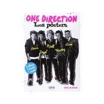 Libro One Direction Los Posters *cj