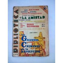 Libro Los Grandes Crimines De La Revolución