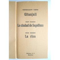 Premios Nobel De Literatura. Ed. 1966