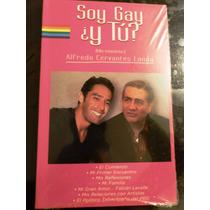 Soy Gay Y Tu.fabian Lavalle Y Alfredo Cervantes Landa.vbf