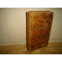 Retórica Epistolar O Arte D Escribir Cartas - 1840