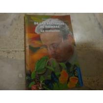 De Las Bacterias Al Hombre Libro