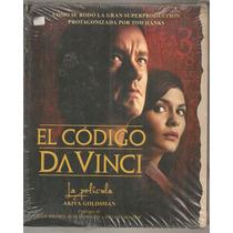 Libro Oficial Película El Código Da Vinci Nuevo Y Sellado