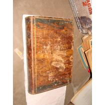 Libro Antiguo 1853, Historia Universal Por Cesar Cantu, Tomo