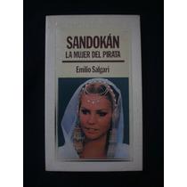 Sandokan Emilio Salgari Ediciones Orbis