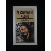 El Corsario Negro Emilio Salgari Ediciones Orbis