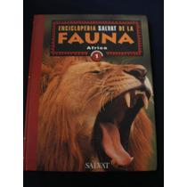 Enciclopedia Salvat De La Fauna 1. Salvat