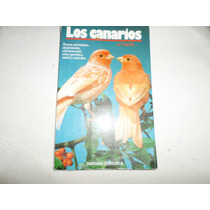 Libro De Canarios Razas Y Variedades