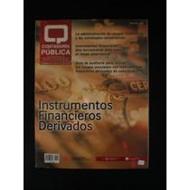 Instrumentos Financieros Derivados. Q.contaduría Pública