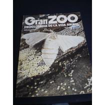 Granzoo. Enciclopedia De La Vida Animal. Bruguera. N°14