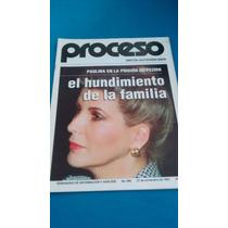Proceso - Paulina En La Prisión De Pezirk #995 Año 1995