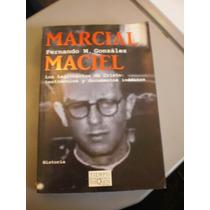 Marcial Maciel Fernando M. Gonzáles