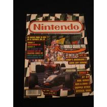 Club Nintendo Año 07 #08 F-1 World Grand Prix