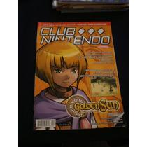 Club Nintendo Año 12 #04 Golden Sun The Losc Age
