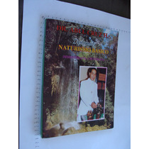 Libro Diplomado De Naturismo Basico, Hidroterapia, Geoterapi
