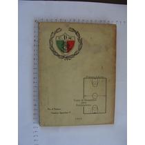 Libro Curso De Basquet Bol Para Entrenadores, Francisco Ugar
