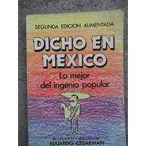 Hecho En Mexico Lo Mejor Del Ingenio Popular