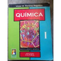 Quimica Bachillerato General