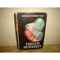 Fuegos Artificiales - Wenceslao Fernández Flóres