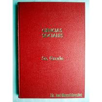 Libro De Primaria. Ciencias Sociales 5o. Grado
