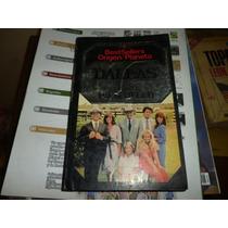 Libro Dallas,basada En Serie De Television