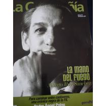 Revista La Compañía De Los Libros La Mano Del Fuego