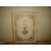 Álbum Conmemorativo Sesquicentenario Estado D Querétaro-1974