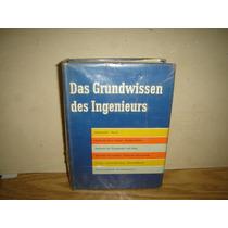 Alemán-grundwissen Ingenieurs/conocimientos Básicos Ingenier