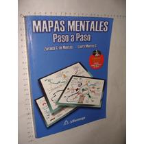 Libro Mapas Mentales Paso A Paso, Año 2011, 237 Paginas, Sin