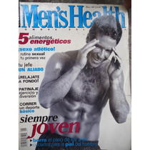 Revista Hombres Salud