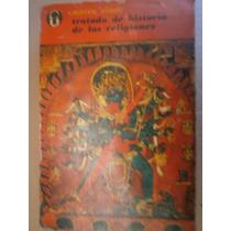 Mircea Eliade Historia De Las Religiones Ed. Era Mexico 1972