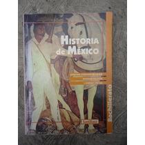 Historia De Mexico Santillana Romana Falcon