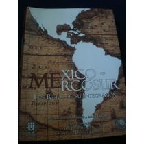 México Mercosur Los Retos De Su Integración Jorge Witker