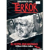 Biblioteca De Terror El Hotel Encantado Edicicones Forum