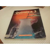 Química 3 Héctor H. Romo Ediciones Castillo