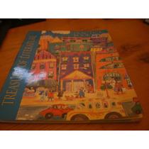 Treasure Of Literature Practice Book Teacher´s Edition