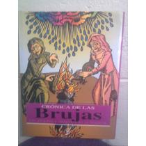Libro Crónica De Las Brujas Historia Terror Stephen King